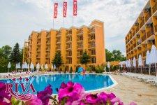 Отель Riva Park 4*