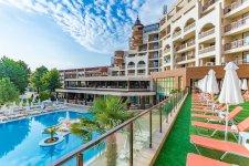 Отель Imperial Hotel Sunny Beach 4*