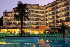 Отель Smartline Madara 4*