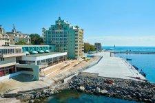 Отель Interhotel Pomorie 3*