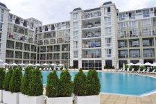 Отель Festa Pomorie Resort 4*