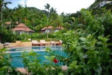 Отель Aiyapura Resort & Spa 4*