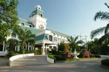 Отель Camelot Hotel Pattaya 3*