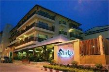 Отель Sarita Chalet & Spa 3*
