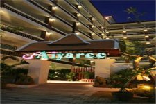 Отель Aiyaree Place Pattaya 3*