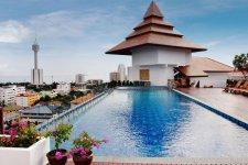 Отель Aiyara Grand Hotel 4*