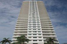 Отель V8 Sea View 3*