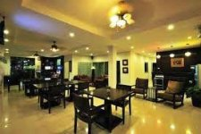 Отель Aloha Residence 3*