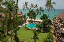 Отель Aloha Resort 3*