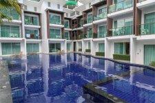 Отель Prima Wongamat Hotel 3*