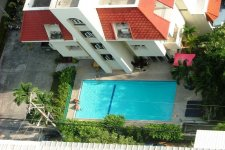 Отель Hillside Resort Pattaya 3*