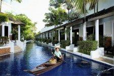 Отель Access Resort & Villas 4*