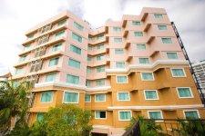 Отель GRAND SCENARIA HOTEL ex Citrus Parc 4*