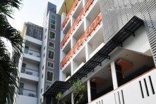 Отель Am Surin Place 3*