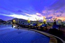 Отель AddPlus Hotel & Spa 3*