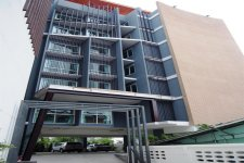 Отель 247 Boutique Hotel 3*