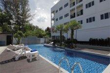 Отель Golden Horn (sungthong) Kamala Beach 3*