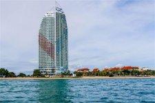 Отель Movenpick Siam Hotel Pattaya 5*