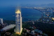 Отель Amari Residences Pattaya 5*