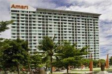 Отель Amari Ocean Pattaya 4*