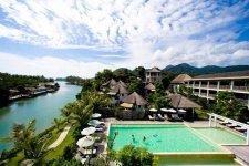 Отель Aana Resort & Spa 4*