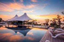 Отель Beyond Hotel At Patong 4*