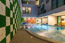 Отель Oneloft Hotel 3*