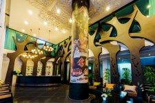 Отель Raha Grand Hotel 3*