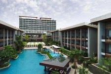 Отель Renaissance Pattaya Resort & Spa 5*