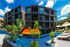 Отель Aspira Koh Samui 3*