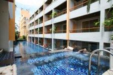 Отель FURAMAXCLUSIVE SANDARA HUA HIN 4*