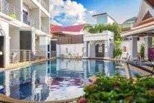 Отель Asena Karon Resort 3*