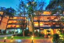 Отель Gazebo Resort Pattaya 3*