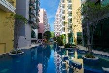 Отель Citrus Grande Hotel Pattaya By Compass Hospitality 5*