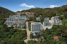 Отель Shanaya Ocean View Residence 4*