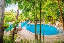 Отель Ao Chalong Villa & Spa 3*