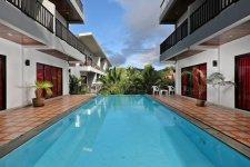Отель Gamers Paradise Hotel 3*