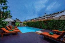 Отель Simply Resort 3*