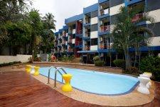 Отель Porter House Patong 3*