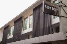 Отель Silla Loft Patong 3*