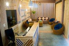 Отель Amarin Patong 3*