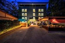 Отель Nai Yang Place Phuket Airport 3*