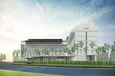 Отель Ramada Plaza By Wyndham Chao Fah 4*