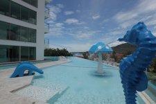 Отель Oceana Resort Phuket 5*