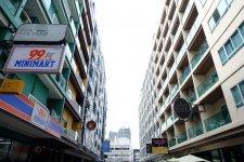 Отель Sun Sea Sand Hotel 3*