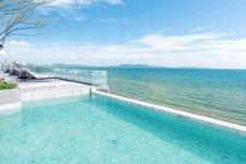 Отель U Jomtien Pattaya 4*