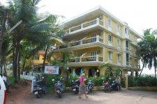 Отель Alagoa Resort 2*