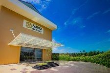 Отель Nanu Resorts Arambol 3*