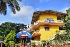 Отель Celjoan guest house