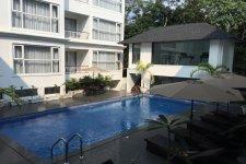 Отель Okean De Goa 3*